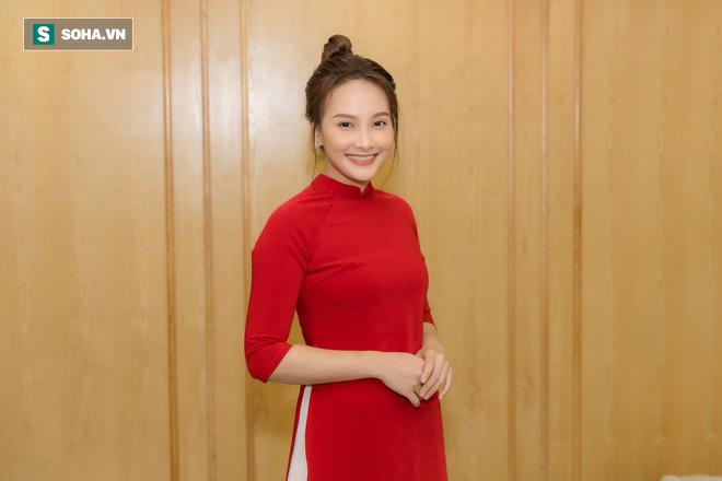 NSƯT Chí Trung, Bảo Thanh, Thu Quỳnh và nhiều nghệ sỹ nổi tiếng dâng hương giỗ Tổ nghề - Ảnh 6.
