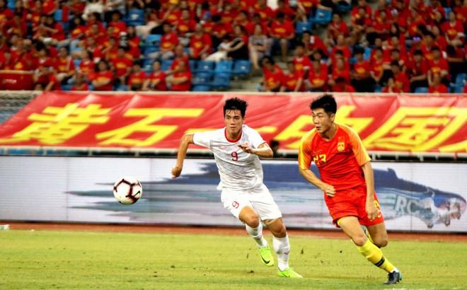 U22 Việt Nam thắng U22 Trung Quốc: Đã xứng tầm nhận 'mưa lời khen' từ báo chí châu Á?