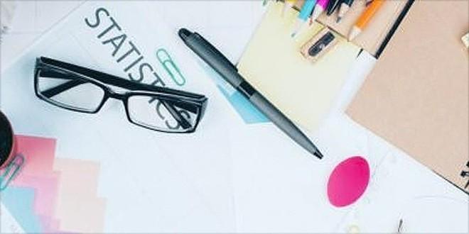 Giải mã tính cách chủ nhân qua bàn làm việc: Bàn lộn xộn là dấu hiệu bạn bị trầm cảm? - Ảnh 3.