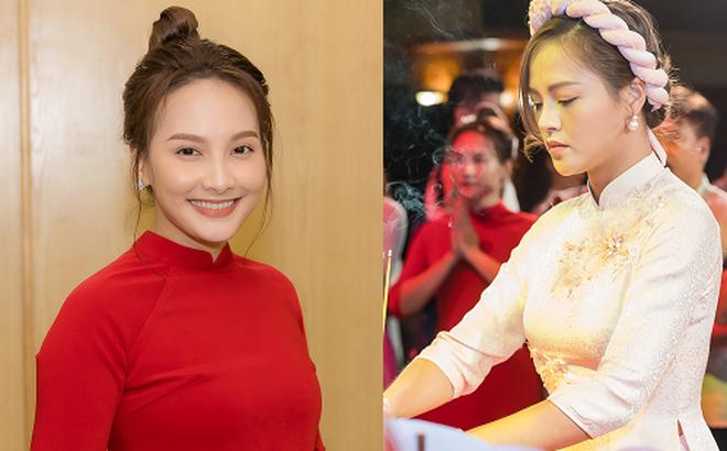 NSƯT Chí Trung, Bảo Thanh, Thu Quỳnh và nhiều nghệ sỹ nổi tiếng dâng hương giỗ Tổ nghề