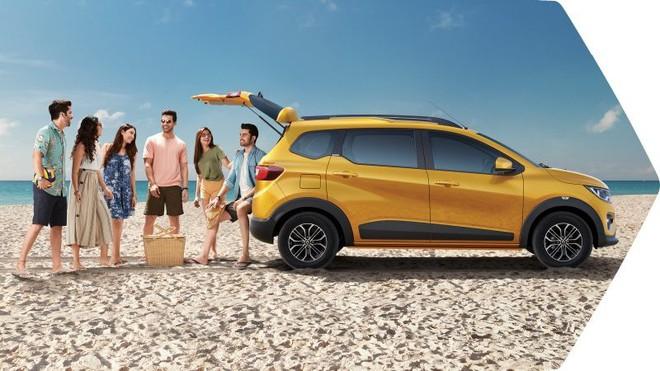 Chiếc ô tô giá 160 triệu đồng của Renault có gì hấp dẫn? - Ảnh 1.