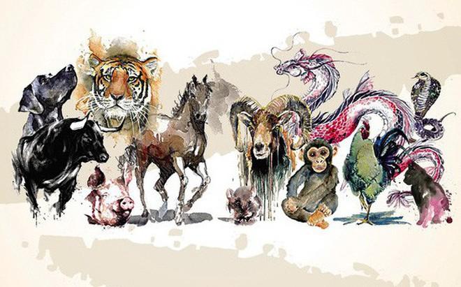 Trong số 12 con giáp, có 5 con giáp thường xuyên được quý nhân phù trợ, làm gì cũng suôn sẻ