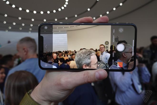 Trên tay iPhone 11 Pro và 11 Pro Max: Nhiều camera hơn, thú vị hơn - Ảnh 7.