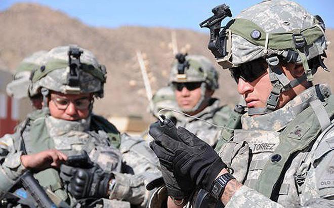 """Thứ vũ khí """"độc"""" này của Nga có thể bịt miệng lính Mỹ như ở Syria - Ukraine?"""