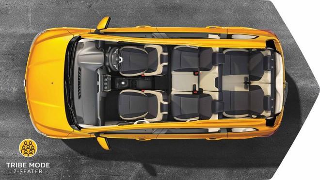 Chiếc ô tô giá 160 triệu đồng của Renault có gì hấp dẫn? - Ảnh 9.