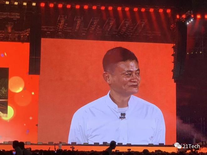 Diễn văn cuối cùng và nước mắt của Jack Ma, hay bài học cho các công ty công nghệ cùng doanh nhân toàn thế giới - Ảnh 5.