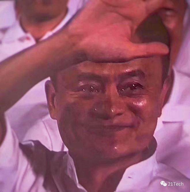 Diễn văn cuối cùng và nước mắt của Jack Ma, hay bài học cho các công ty công nghệ cùng doanh nhân toàn thế giới - Ảnh 7.