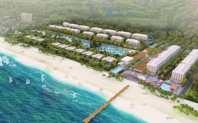 3 thế mạnh khiến The Hamptons Hồ Tràm trở thành điểm nóng đầu tư của bất động sản nghỉ dưỡng