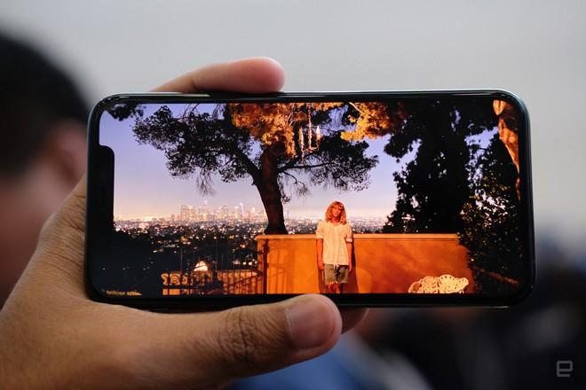 Trên tay iPhone 11 Pro và 11 Pro Max: Nhiều camera hơn, thú vị hơn - Ảnh 8.