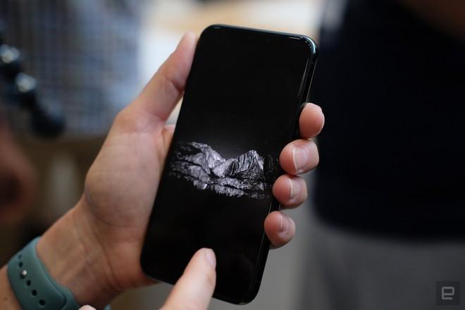 Trên tay iPhone 11 Pro và 11 Pro Max: Nhiều camera hơn, thú vị hơn - Ảnh 9.