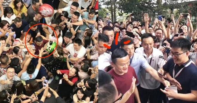 Diễn văn cuối cùng và nước mắt của Jack Ma, hay bài học cho các công ty công nghệ cùng doanh nhân toàn thế giới - Ảnh 1.