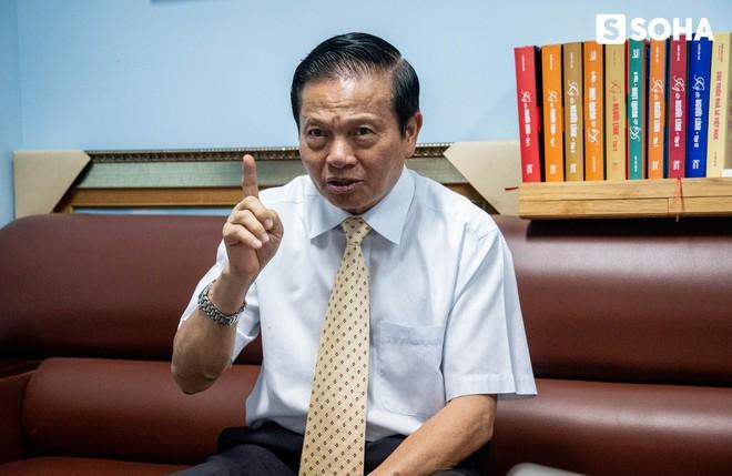 7 lời khuyên về sức khỏe của Đại tướng Võ Nguyên Giáp và bí quyết sống khỏe của Nguyên Bộ trưởng Lê Doãn Hợp - ảnh 8