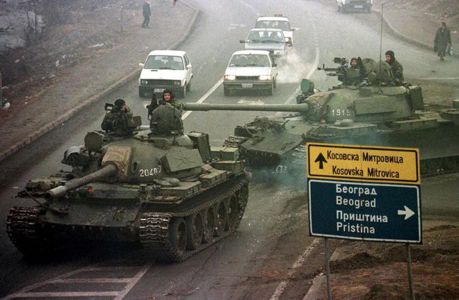 UAV tấn công TQ thâm nhập lò lửa Balkan: Châu Âu giật mình trước cảnh báo của Mỹ? - ảnh 1