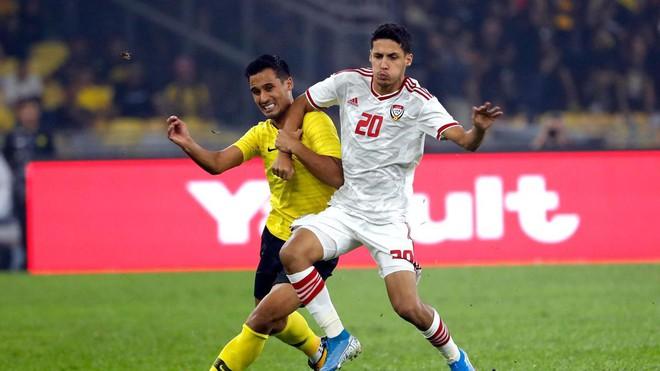 HLV Malaysia: Nhiệt độ tại UAE quá khắc nghiệt, tôi muốn đá ở Việt Nam hoặc Thái Lan - Ảnh 1.