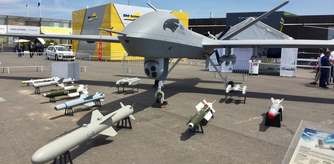 UAV tấn công TQ thâm nhập lò lửa Balkan: Châu Âu giật mình trước cảnh báo của Mỹ? - ảnh 3