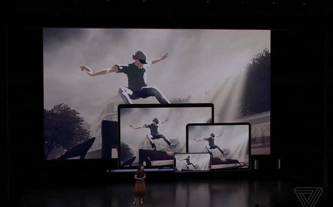 Apple ra mắt dịch vụ chơi game thoải mái, giá mỗi tháng bằng ba tô phở