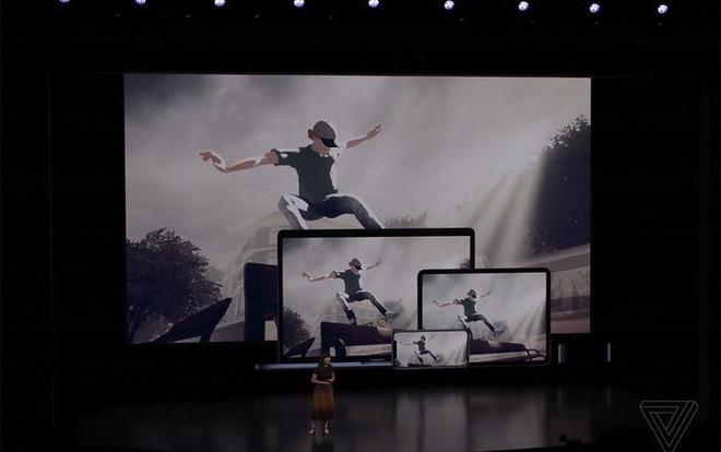 Apple ra mắt dịch vụ chơi game thoải mái, giá mỗi tháng bằng ba tô phở - Ảnh 2.