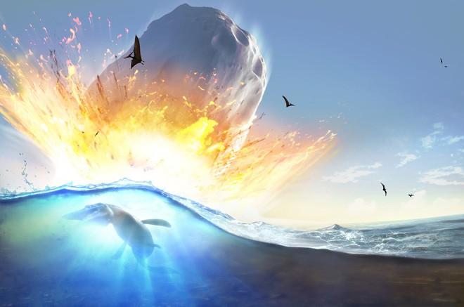 Nhân chứng ngày thảm khốc bậc nhất lịch sử Trái Đất: Sự sống bị hủy diệt rất khủng khiếp - Ảnh 1.