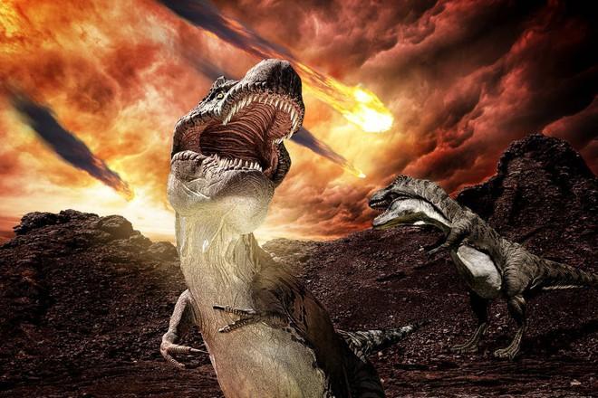 Nhân chứng ngày thảm khốc bậc nhất lịch sử Trái Đất: Sự sống bị hủy diệt rất khủng khiếp - Ảnh 6.
