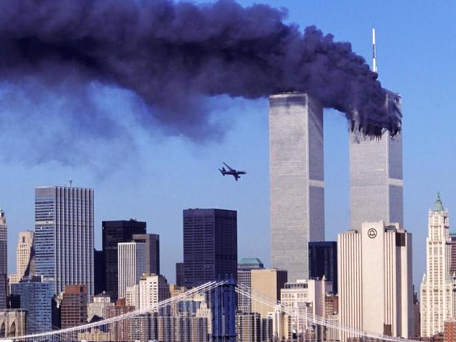 18 năm ký ức kinh hoàng, ám ảnh thảm họa khủng bố 11/9 - Ảnh 1.