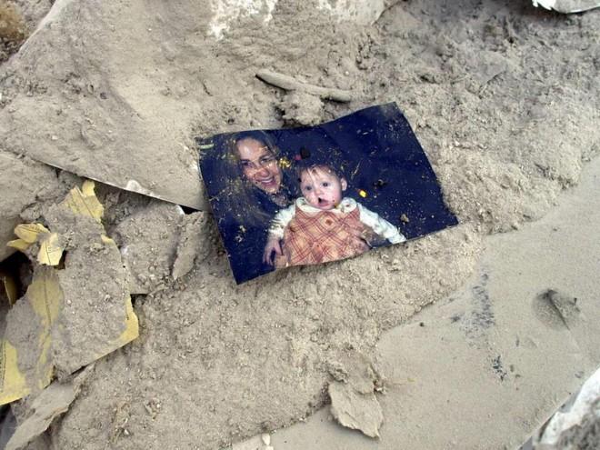 18 năm ký ức kinh hoàng, ám ảnh thảm họa khủng bố 11/9 - Ảnh 19.