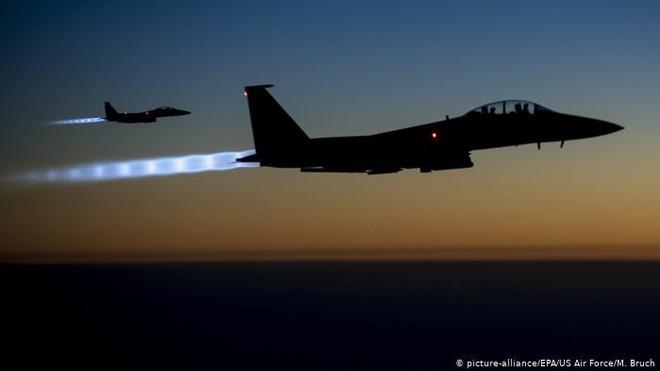 Rơi xuống vũng lầy Idlib, Syria: Mỹ phá phách Nga, không cho ông Putin cứu Thổ Nhĩ Kỳ? - Ảnh 3.
