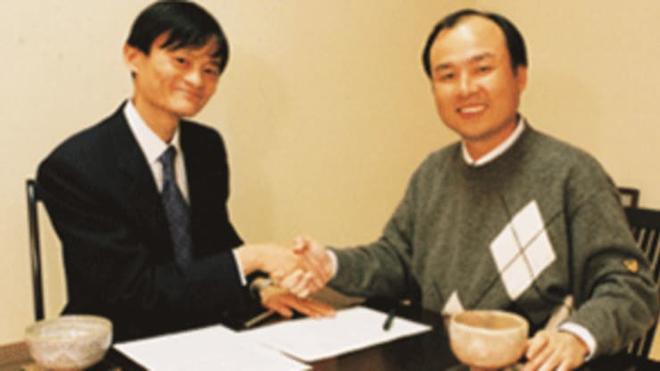 Nhìn lại hành trình 20 năm xây dựng đế chế Alibaba của Jack Ma - Ảnh 2.