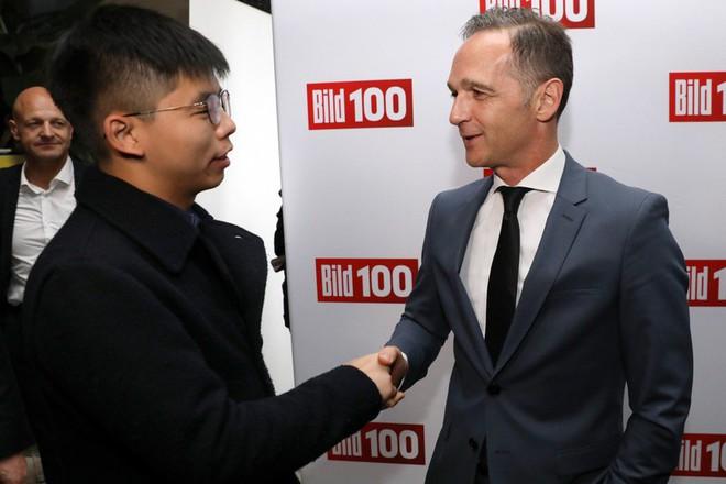 Trung Quốc triệu tập đại sứ Đức vì chuyện Hong Kong - Ảnh 2.