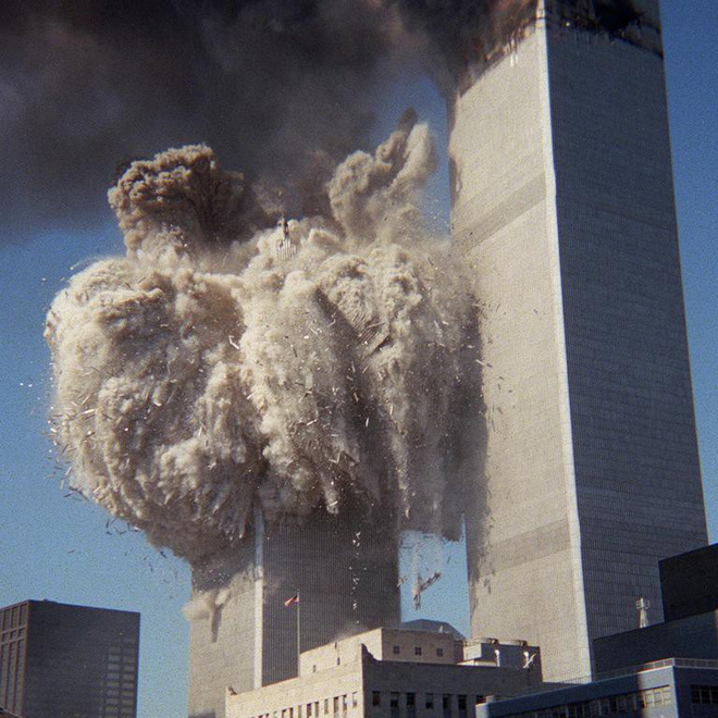 18 năm ký ức kinh hoàng, ám ảnh thảm họa khủng bố 11/9 - Ảnh 3.