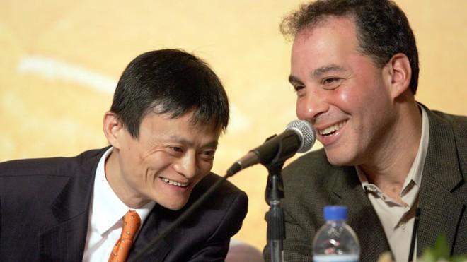 Nhìn lại hành trình 20 năm xây dựng đế chế Alibaba của Jack Ma - Ảnh 3.