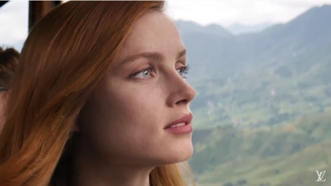 Dân tình 'nở mặt nở mày' khi Hạ Long, Hội An trở thành tâm điểm đẹp đến ngộp thở trong clip quảng bá của Louis Vuitton - ảnh 4
