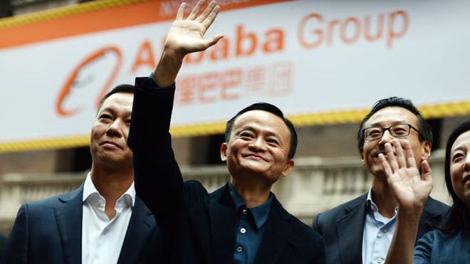 Nhìn lại hành trình 20 năm xây dựng đế chế Alibaba của Jack Ma - Ảnh 4.