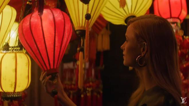 Dân tình 'nở mặt nở mày' khi Hạ Long, Hội An trở thành tâm điểm đẹp đến ngộp thở trong clip quảng bá của Louis Vuitton - ảnh 5
