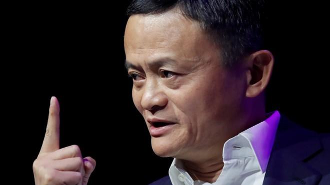 Nhìn lại hành trình 20 năm xây dựng đế chế Alibaba của Jack Ma - Ảnh 5.