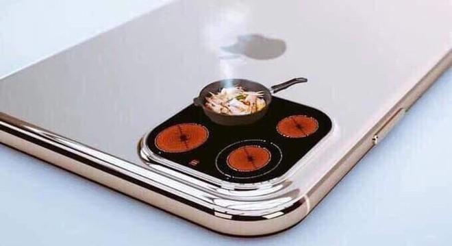iPhone 11 vừa ra mắt, hội chị em tấm tắc khen màu sắc chuẩn bánh bèo nhưng cụm camera lại là một trò đùa hài hước - ảnh 6