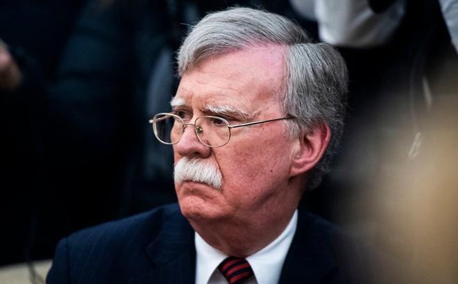 Nga: Cố vấn an ninh Mỹ ra đi sẽ tạo cơ hội mới cho Hiệp ước START mới
