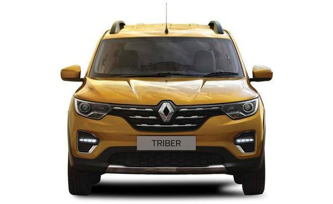 Chiếc ô tô giá 160 triệu đồng của Renault có gì hấp dẫn? - Ảnh 2.