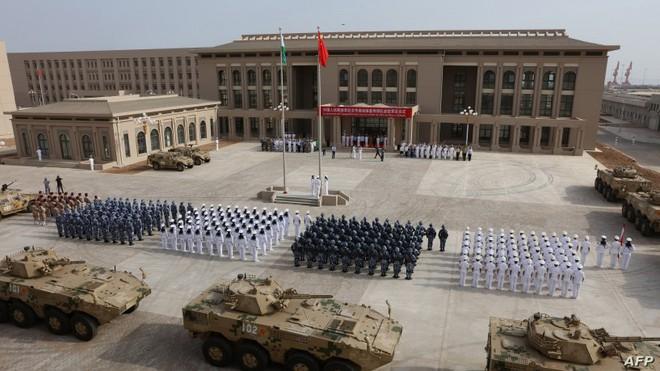 5.000 lính Trung Quốc sẽ tham gia bảo vệ dự án 400 tỷ USD ở Iran - ảnh 1
