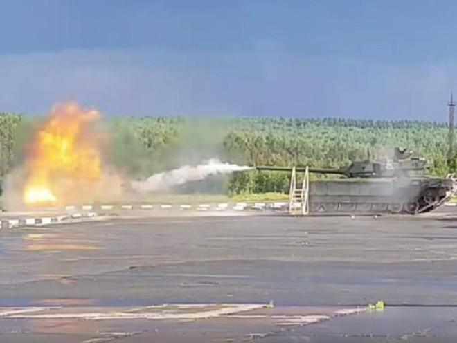 """T-14 Armata - Vũ khí làm thay đổi cán cân quyền lực thế giới"""" - Ảnh 5."""