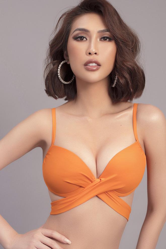 Đã có danh hiệu hoa hậu, Tường Linh vẫn đăng ký thi Hoa hậu Hoàn vũ Việt Nam - Ảnh 4.