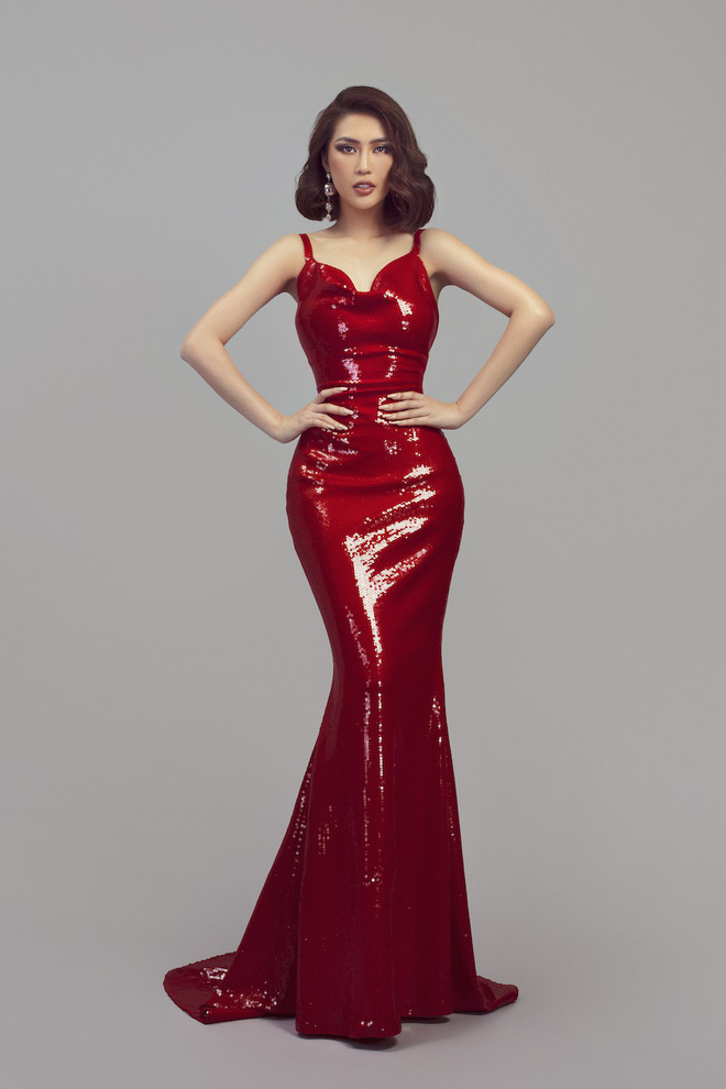 Đã có danh hiệu hoa hậu, Tường Linh vẫn đăng ký thi Hoa hậu Hoàn vũ Việt Nam - Ảnh 1.
