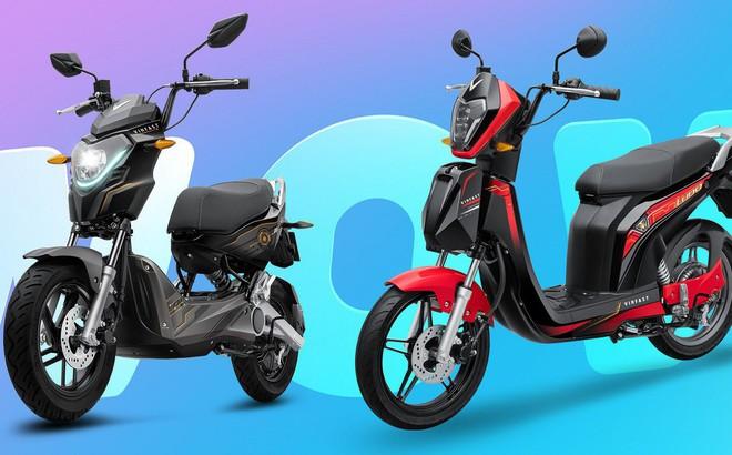 Chính thức lộ diện 2 mẫu xe điện phong cách thể thao hoàn toàn mới của VinFast