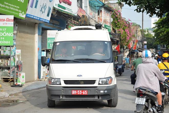 Thượng tá Nguyễn Văn Bổng: Thời gian khử độc ở Rạng Đông sẽ khá lâu - Ảnh 21.