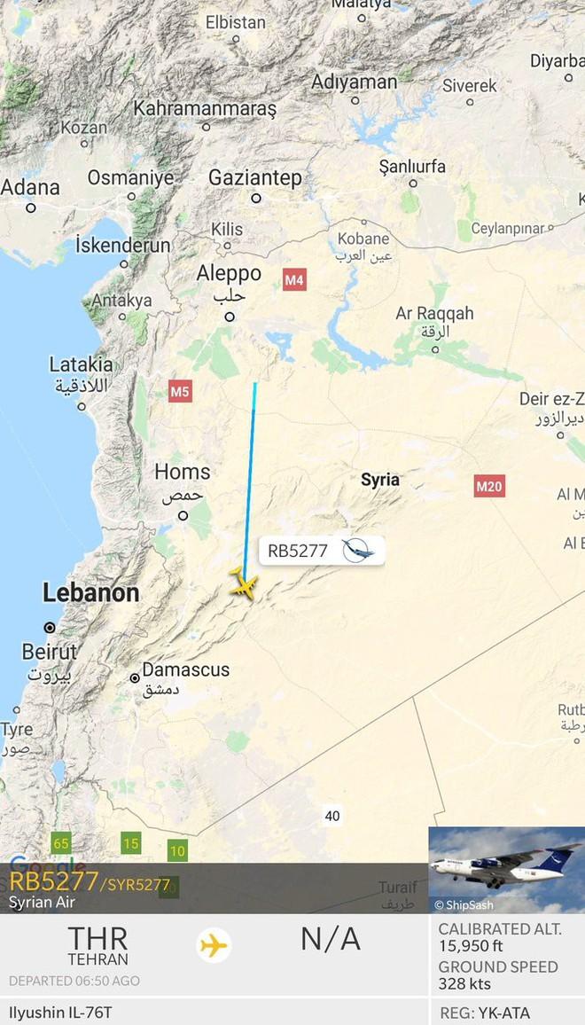 Nga chơi ván bài lật ngửa ở Syria - Chiến đấu cơ Israel bị nã đạn tới tấp, UAV thứ 3 tan xác - Ảnh 7.