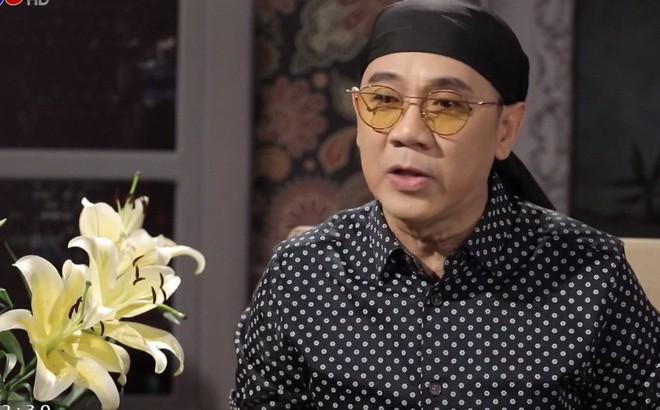 """NSƯT Thành Lộc: """"Thời gian gần đây giới nghệ sĩ phức tạp lắm"""""""