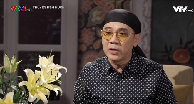 NSƯT Thành Lộc: Thời gian gần đây giới nghệ sĩ phức tạp lắm - ảnh 4