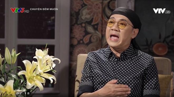 NSƯT Thành Lộc: Thời gian gần đây giới nghệ sĩ phức tạp lắm - ảnh 3