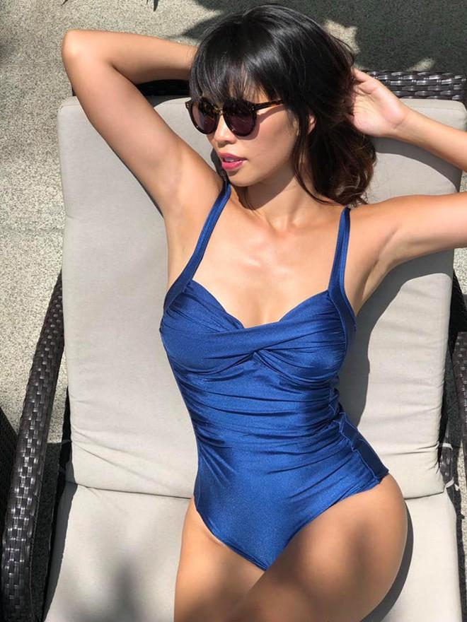 Trang đời mới của siêu mẫu Hà Anh: Phép màu ở tuổi 37 và lối sống giàu năng lượng đáng nể - Ảnh 6.