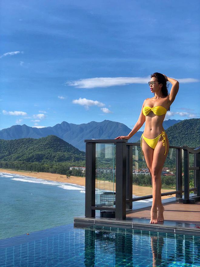 Trang đời mới của siêu mẫu Hà Anh: Phép màu ở tuổi 37 và lối sống giàu năng lượng đáng nể - Ảnh 8.
