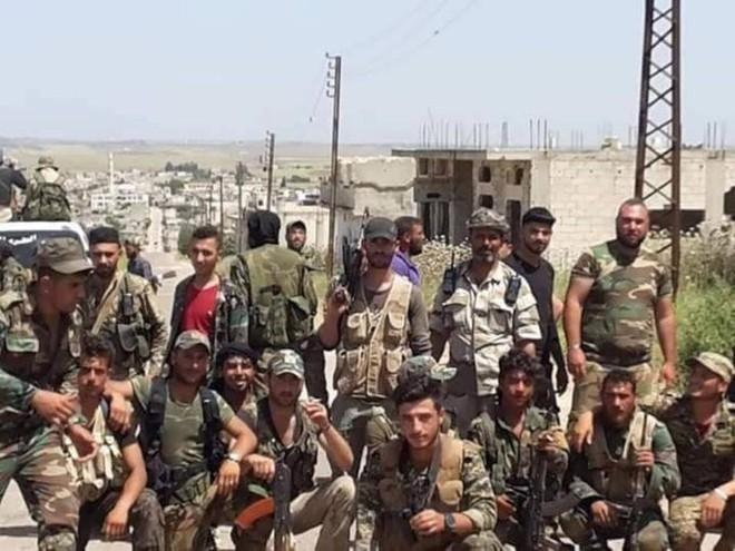 Chiến dịch QS Thu-Đông 2019 Syria: Dự báo bất ngờ với 2 yếu tố, 3 mục tiêu và 1 tử huyệt? - ảnh 5